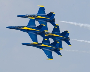 US Navy's Blue Angels // For more information: https://www.blueangels.navy.mil/
