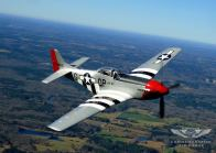Commemorative Air Force : Dixie Wing // For more information: http://www.dixiewing.org/