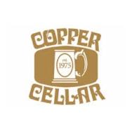 Copper Cellar // For More Information: http://coppercellar.com/