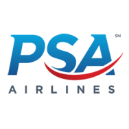 PSA Airlines // For More Information: http://www.psaairlines.com/
